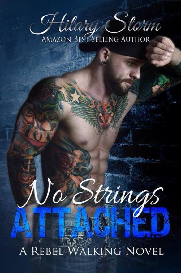 No Strings Attached (Rebel Walking) #3