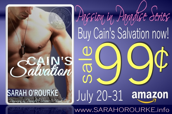 Cain's Salvation Teaser July 2014