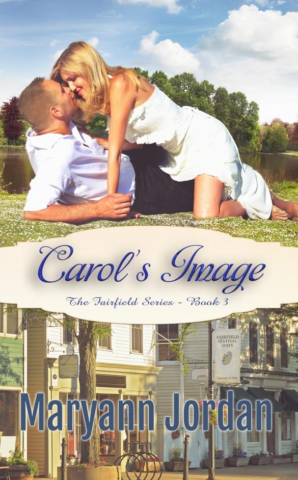 Carol's Image amazon
