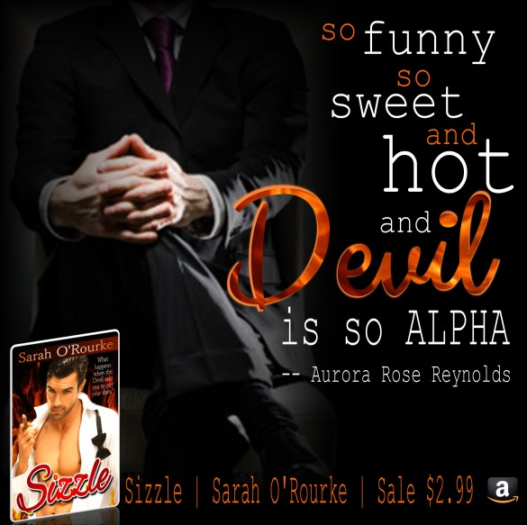 Sizzle Teaser Funny Sweet Hot