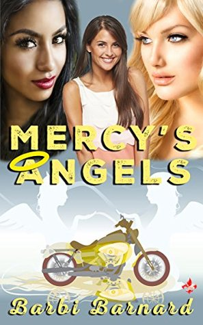 Mercy's Angels cover