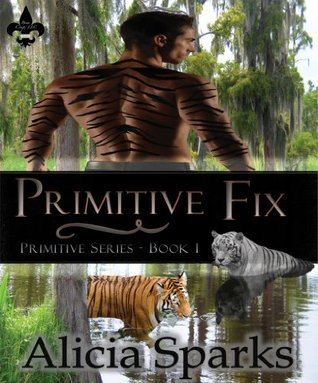 PRIMITIVE FIX COVER