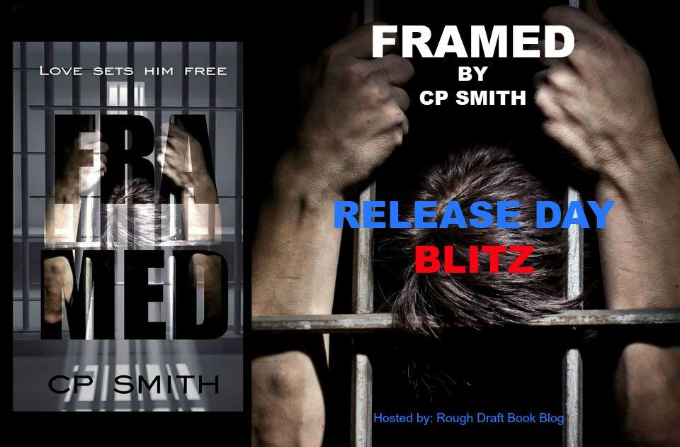 Framed by C.P. Smith