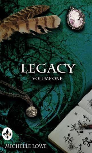 Legacy Vol 1