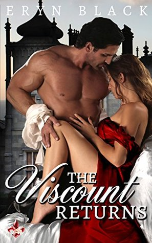 the viscount returns cover