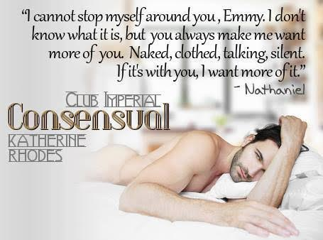 Consensual teaser