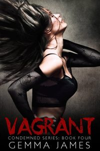 Vagrant Cover