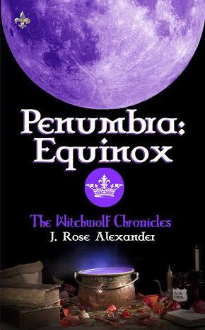 Penumbra Equinox