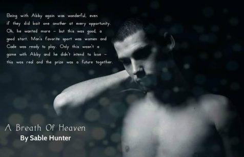 A Breath of Heaven