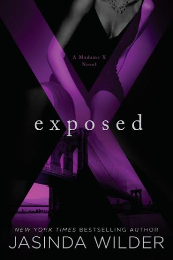 Exposed cover