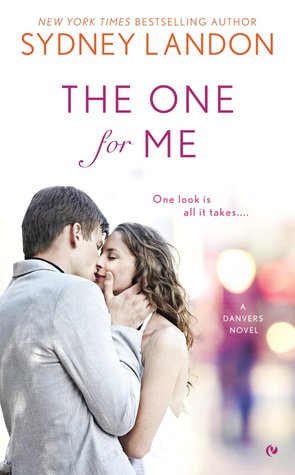 the one for me cover