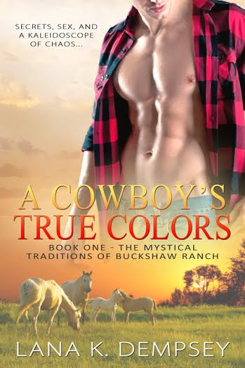A Cowboys true colors COVER