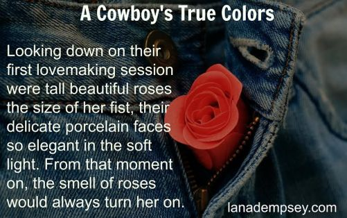 A Cowboys true colors teaser