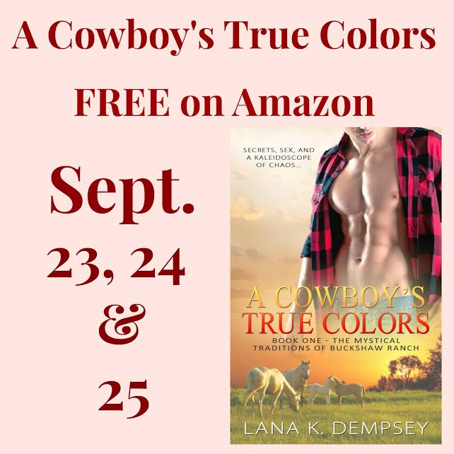 Freebie A Cowboys true colors