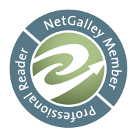 Net Galley Professional Reader
