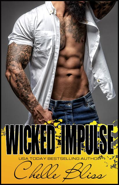 Release blitz Wicked Impulse by Chelle Bliss
